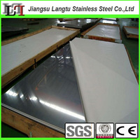 Best quality Wuxi PVC film 5ftX10ft jindal steel sheet for construction decoration
