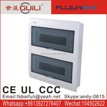 Factory electrical power box outlet box hot sell