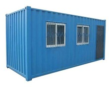 Wiskind Company container house system-5