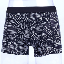 wholesale stylish young men sexy underwear boxer for men