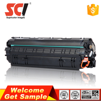 For HP LaserJet P1007 P1008 compatible toner cartridge 88A