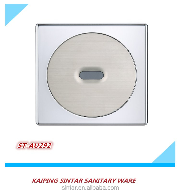 Plastic Sensor Toilet Auto flush for tank