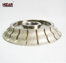 Cheap Ceramic Diamond grinding wheel abrasive grinding wheel rubber grinding wheel