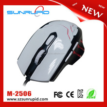 High Quality Wired Decorative Computer Mouse Latest Model Computer Mouse