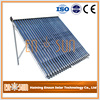 High technology OEM Best Supplier Heat Pipe Solar Collector