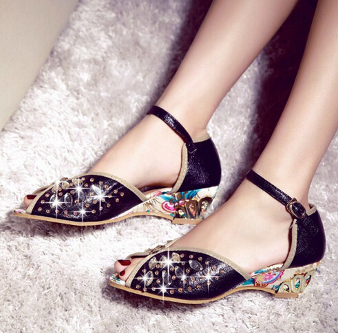 d73384h 2016 fashion sandals shoes women low price ladies sandals new model women sandals