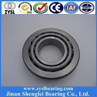 authorized distributor letter taper roller Bearing 31318