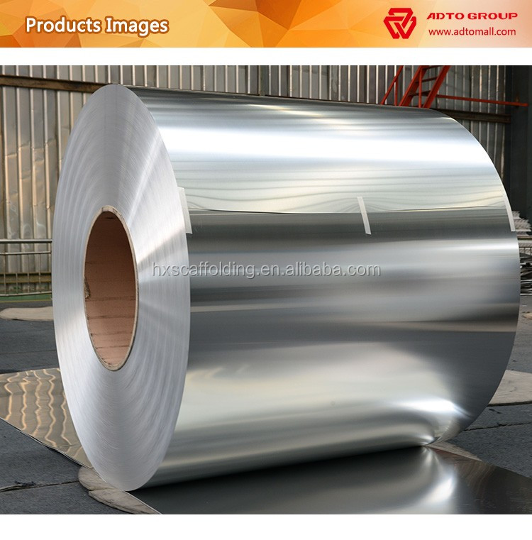 2016 hot sell color coated alloy 0.3mm roll aluminum sheet roll Aluminum sheet metal roll prices