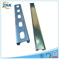Slotted Support Channel C Cold Formed
