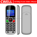 1.8 Inch TFT SOS Button Large Font Senior Care Old Man Phone