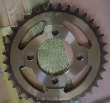 GRAND motorcycle chain sprocket for Indonesia market with best price