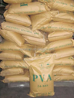 polyvinyl acetate adhesive raw material polyvinyl alcohol