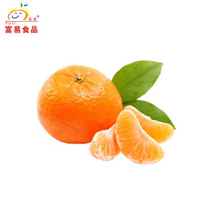 Seasonal China Sweet Fresh Mandarin Ponkan