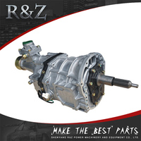 Best selling transmission Hilux 2WD gearbox suitable for Toyota Hilux 4X2