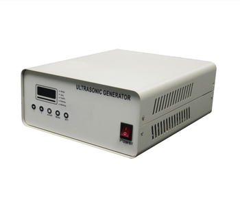 2019 40khz digital ultrasonic generator with auto frequency tracking and degassing