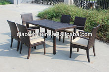 2013 new style Rattan Conference Table