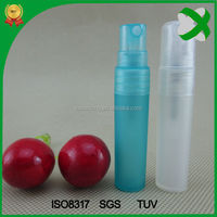 perfume 2 ml plastic spray bottles , 2ml pocket sized perfume spray bottle , 2ml pen perfume bottle