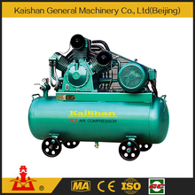 KAISHAN Super quality 30bar ce certification silent air compressor