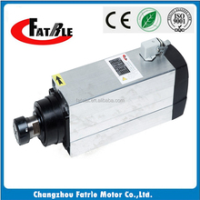 cnc air cooled spindle motor Factory direct sales 6KW