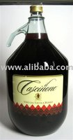 Wine Red, White And Rosee In 5 Liter Bottle