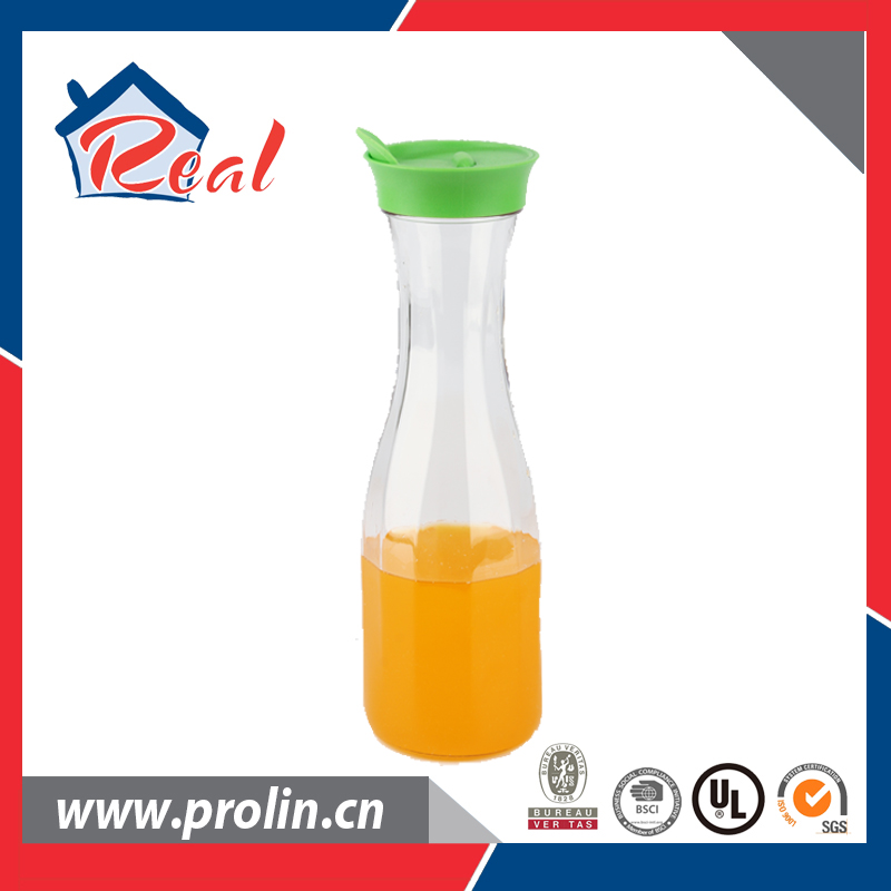 NBRL Factory Direct Sales Eco-friendly plastic carafe