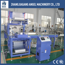 PE film shrink wrapping machine /Bottle packing Machine/Thermal Shrinkage Package