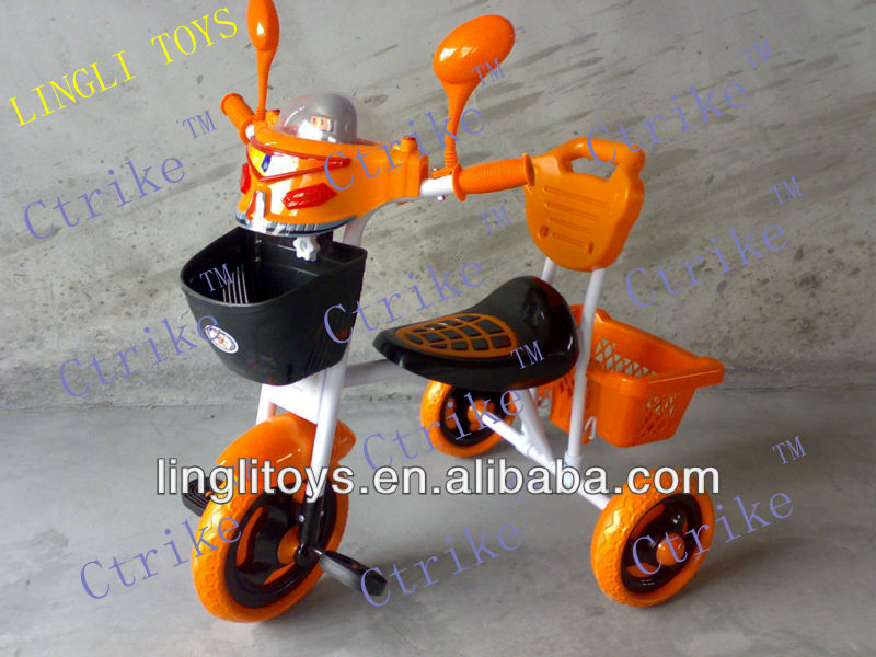 baby tricycle,good baby plastic kids tricycle,baby tricycle smart trike