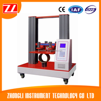 Digital Corrugated Box Compressive Strength Testing Machine