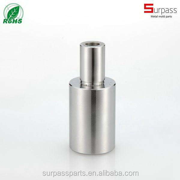 Mirror-polished with Taiwan quality a type carbide punches for stamping mold