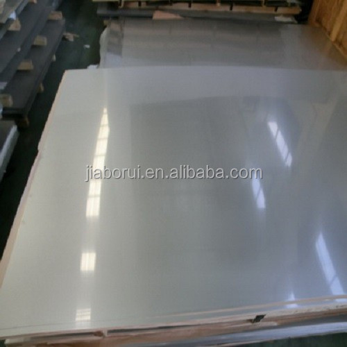 manufacturer 2B finish 304 stainless steel sheet