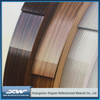 Professional Manufacturer Supplier Flexible Plastic Edge Trim For Paneling