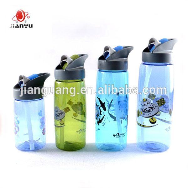 Promotional bpa free sports plastic bicycle sport water bottle