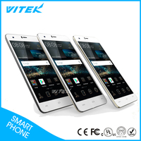 6 inch big touch screen 3t 8mp camera mobile phone X56A