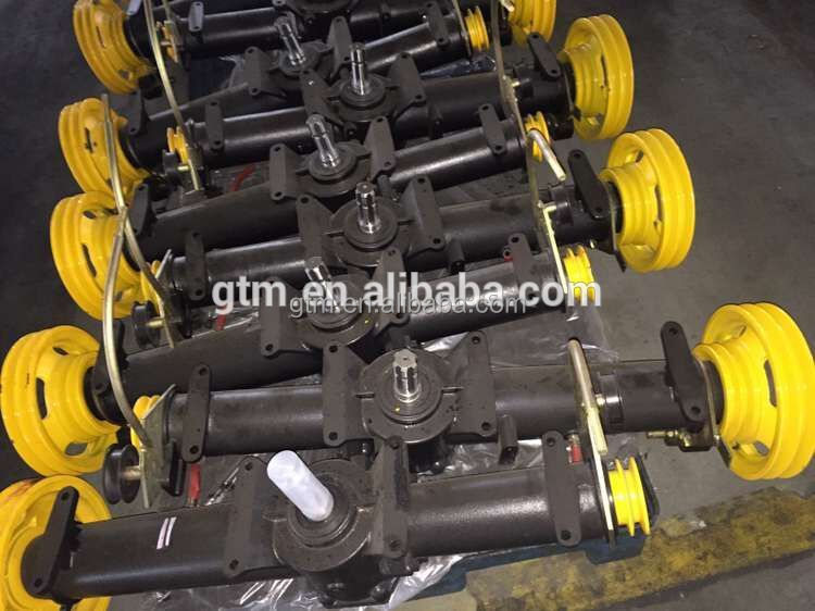 wholesale reverse pto gearbox with great price