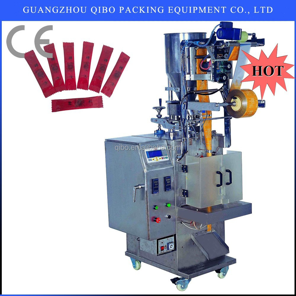 new style low cost grain packing machine for stand-up pouch