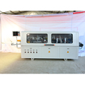 R5A CE ISO Automatic Woodworking Edge Banding Machinery