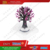 Magic mini sakura tree mini Valentine's Day gift