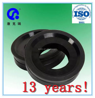 DN250 concrete pump separate rubber piston/ram/piston cup/sealing ring ram and spare parts