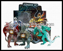 New product dinosaur toys , the kingdom of dinosaur