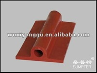 Silicone Rubber Sealing Strip