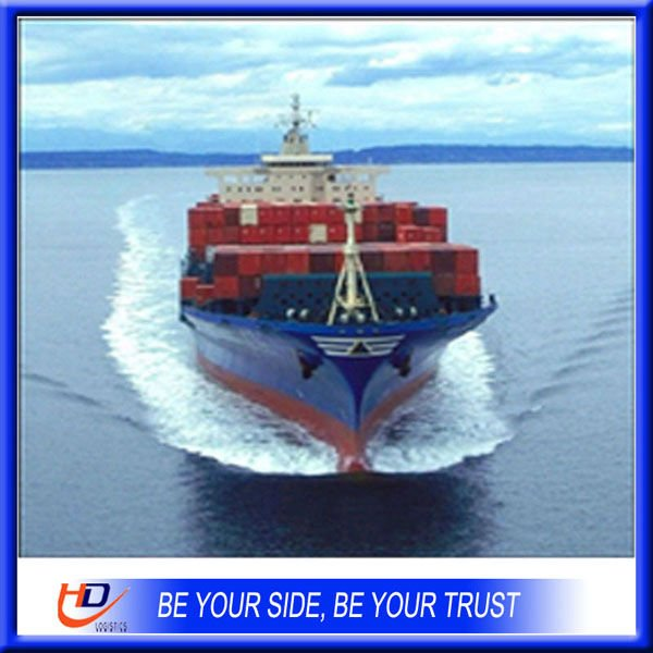 Best Logistics Freight Forwarding sevice to India via Sea