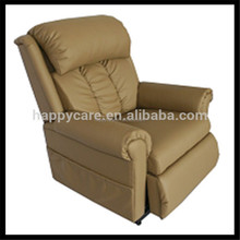 Wood relaxing Wood recliner Lounge chair