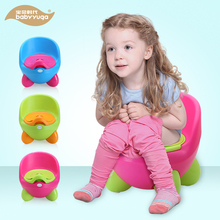 new model plastic baby potty chair portable toilet children