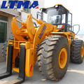 LTMA brand new loader 22 ton forklift loader attachment