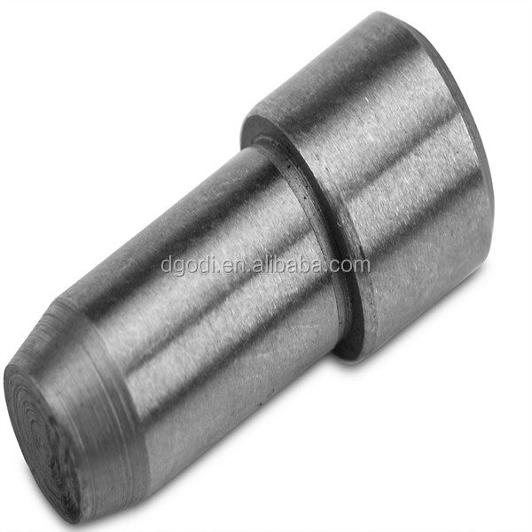 Alibaba China supplier custom best selling stainless steel stepped dowel pins