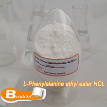 High purity L-Phenylalanine ethyl ester HCL cas no.:3182-93-2
