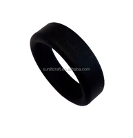 SLHS008 SUPER SOFT C RING BLACK ,cock ring,adult sey toys,love item