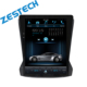 10.4 inch Vertical Screen Tesla Style Android 7.1 Car DVD GPS Navigation Radio Audio Player for CHANG AN CS75 2013-2016