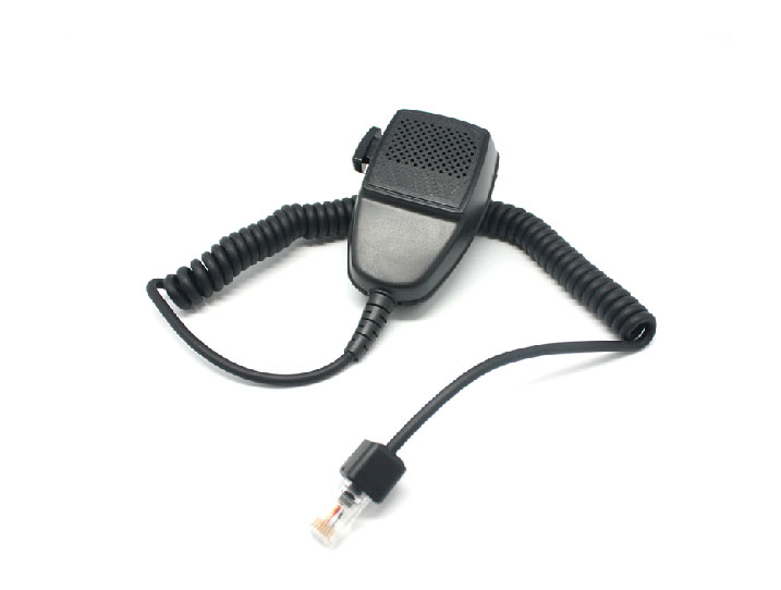 Professional GM338 Dual Band VHF UHF Car Radio for Radio Transceiver