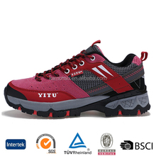 clearance cheap custom brand waterproof women beginner indoor rock sports climbing shoes